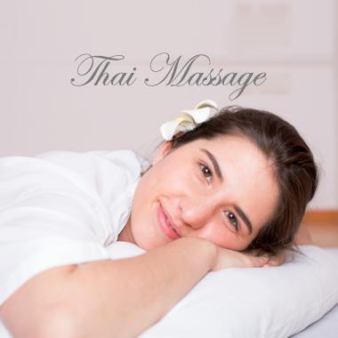 massage med sex thai køkken herning